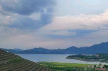 美丽的绿江村