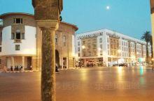摩洛哥第三天:首都拉巴特
