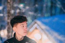 北海道的雪国精灵 梦想的小木屋
