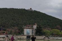 清明假期徐州云龙湖景区自驾游