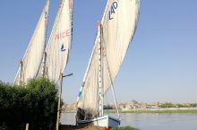 打卡埃及尼罗河