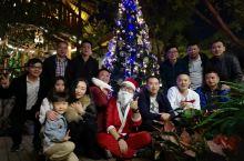 花漾庭院音乐客栈【圣诞节】