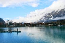 瑞士。伊瑟尔特瓦尔德  Iseltw