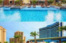海口酒店|打卡海口五星级性价比奢华酒店