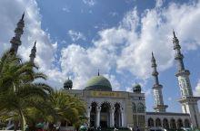 沙甸·清真寺