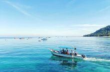 今日打卡,马来小众绝美岛——刁曼岛