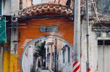 湛江|漫步赤坎老街