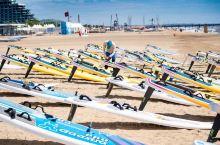 远洋帆船节 | 北戴河的海上嘉年华