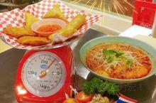 揭阳探店  芭东食堂 平价好吃泰国街头美