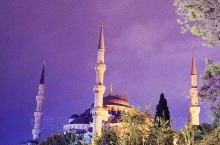 走!带你去浪漫的土耳其!之 伊斯坦布尔