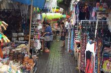 巴厘岛,逛逛集市,吃吃海鲜