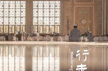 沙甸|云南小众旅行,在西南最大清真寺静心
