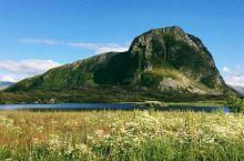 在挪威自驾国家观光路线