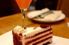 纪念|纽约华尔道夫·红丝绒蛋糕下午茶