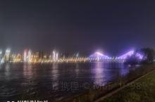 武汉江滩美景