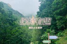 北京天津周边游,雾灵山攻略合集满满