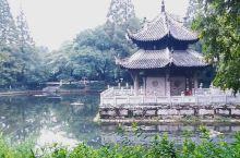 跟导游去认识我国私家园林的鼻祖-习家池