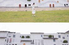 北海旅游 广西布达拉宫📷网红拍照景点
