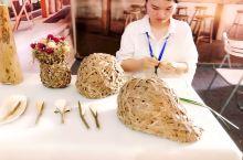海南旅游文化节,摆摊儿