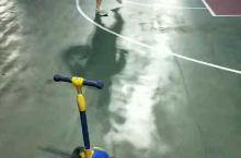 乳山体育公园