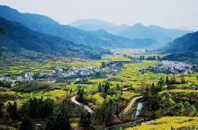中国最美乡村---婺源