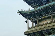中国四大古城之一——平遥古城