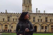 牛津大学的古朴与飞扬