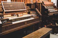 厦门·鼓浪屿 | 世界最大的风琴博物馆