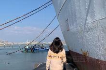 湛江海上城市船底~打卡隐秘的角落拍摄地