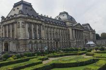比利时•布鲁塞尔|豪华的布鲁塞尔王宫