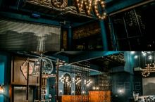Olivia咖啡日记丨蒲种复古风Cafe