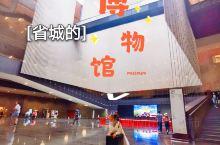 带孩子去吧!拍照绝美的广东省博物馆