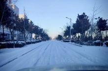 大雪兆丰年