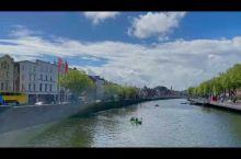 爱尔兰的周末游