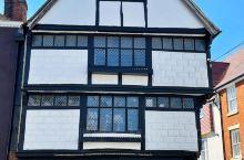 绝美油画小镇Canterbury旅游攻略