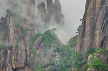 {三清山} 媲美黄山的世界自然遗产
