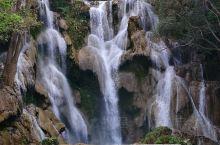 【老挝】光西瀑布