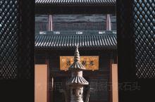六百多年历史的天宁寺,如今剩下些什么?