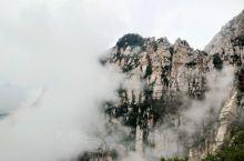 天地之中,中岳嵩山