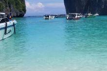 泰国玛雅湾海滩
