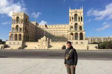 骑车去阿塞拜疆