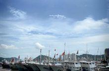边走边拍:世界三大渔港之沈家门渔港