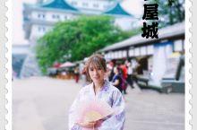 名古屋城|感受文化遗产的壮丽秀美