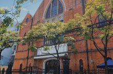 上海旅行·虹口138岁景灵堂与传奇人生