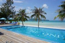 柬埔寨高龙撒冷岛网红度假酒店推荐