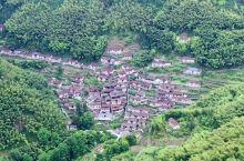 与世隔绝的村子