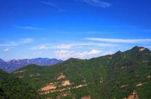 野三坡百里峡