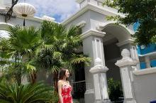 越南富国岛的网红酒店JW万豪