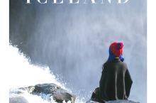 冰岛 瀑布系列·普罗米修斯的咆哮