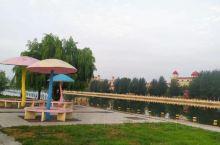 东大桥延河景观